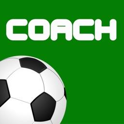 Soccer Coach Buddy