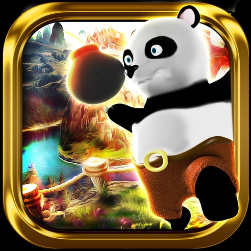Hero Panda Bomber Ultimate