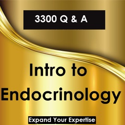Introduction to Endocrinology Exam Review : 3300 Quiz & Study Notes