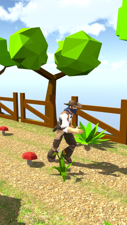 Turbo Run screenshot-4