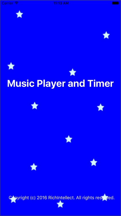 My Music Player and Timer - Play free music