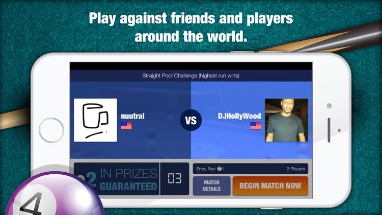 Real Money Pool - Win Cash With Skillz screenshot-3