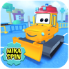 Mika 'Dozer' Spin — bulldozer game for kids - Bogdan Miryuk