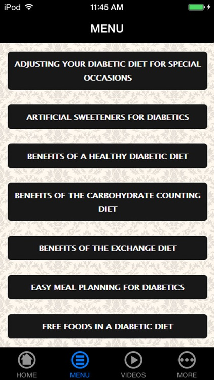 Best Managing Diabetic Diet Made Easy Guide & Tips for Beginners screenshot-4