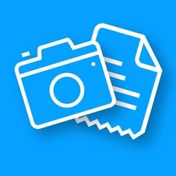 Receipt Snap - Easy Receipt Tracker
