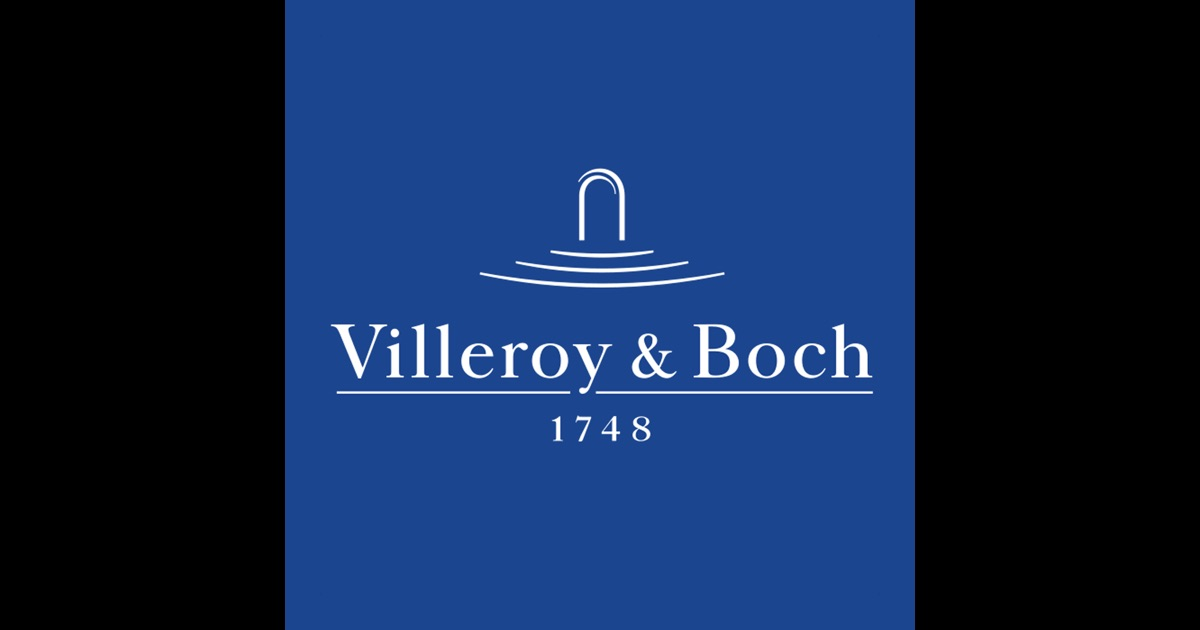villeroy boch on the app store. Black Bedroom Furniture Sets. Home Design Ideas