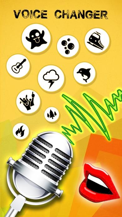 Voice Change.r FREE - The Audio Record.er & Phone Calls