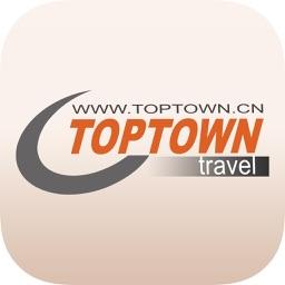 TOPTOWN全球酒店预订