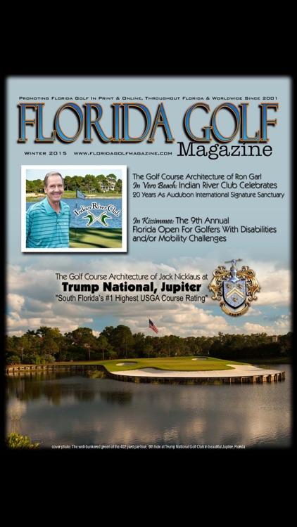 Florida Golf Magazine