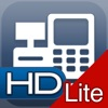 レジスターLiteHD -RegisterLiteHD - iPadアプリ