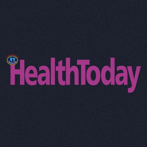 Health Today Thailand icon