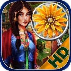 Activities of Hidden Objects Five Games Combo