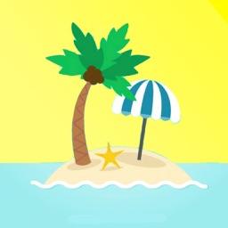 Sonidos de la playa