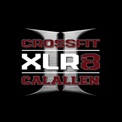 CF XLR8 II