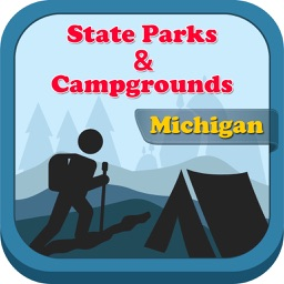 Michigan - Campgrounds & State Parks