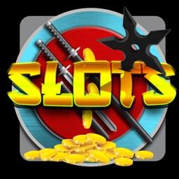 Angry Ninja Mega Casino - The Japanese Way - Win Samurai's Golden Armor and 777 Treasures