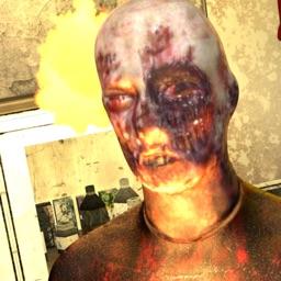 Man vs Dead: Zombie Warfare