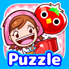 Activities of Cooking Mama Let's Cook Puzzle