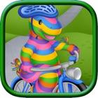 Dino-Buddies™ - La Bicicleta de Muchos Colores (Spanish) icon
