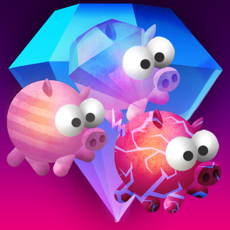 Activities of Lil Piggy Christmas Day - Your Free Super Awesome Running Game