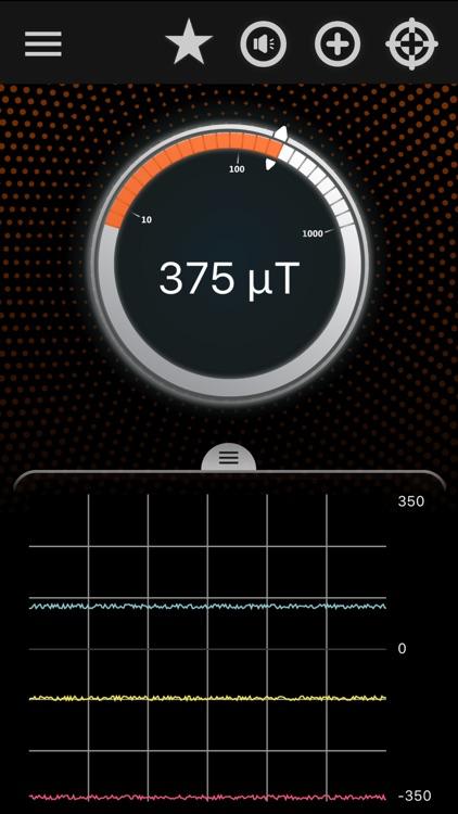 Smart Metal Detector +