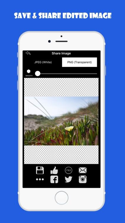 Background Eraser - Cut & Paste Photos & Superimpose Images Free screenshot-4