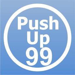 Push Up Counter Lite - Push Up Workout