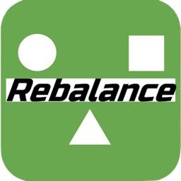 Rebalance your 401k