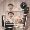 Pip Camera Collage Maker – Best Split Pics Effect.s and Photo Editor