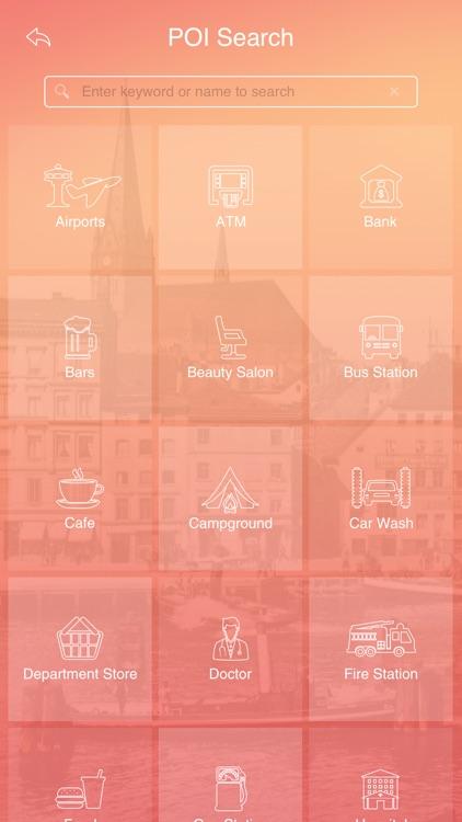 Szczecin Travel Guide screenshot-4