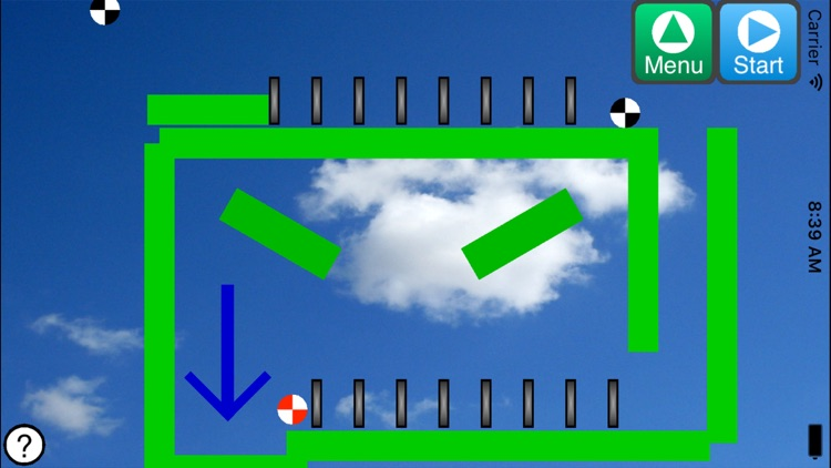 Physics Ball Simulator - A Game To Train Your Logical Thinking screenshot-3