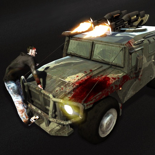 Zombie Arrivals : Clear the infected city from undeads