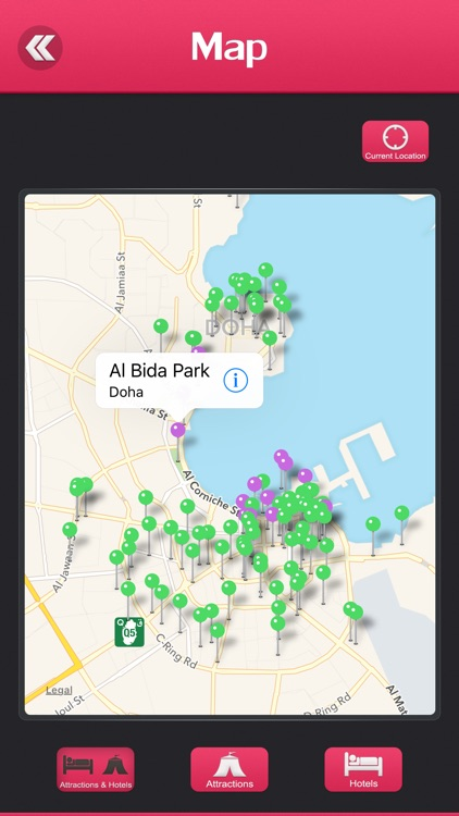 Doha Tourist Guide screenshot-3