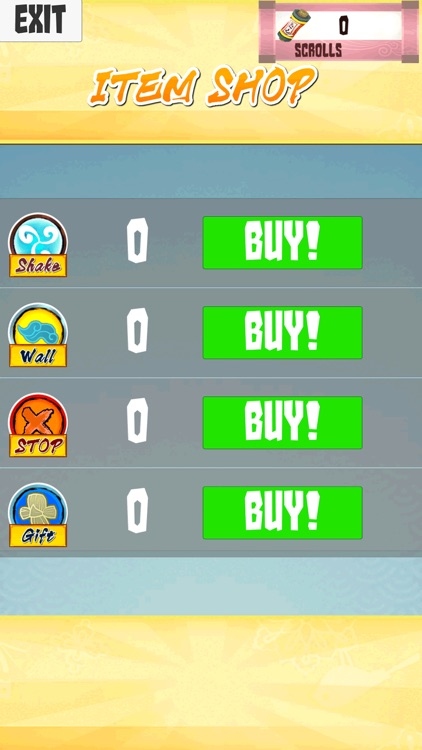 Ninja Coin Pusher screenshot-3