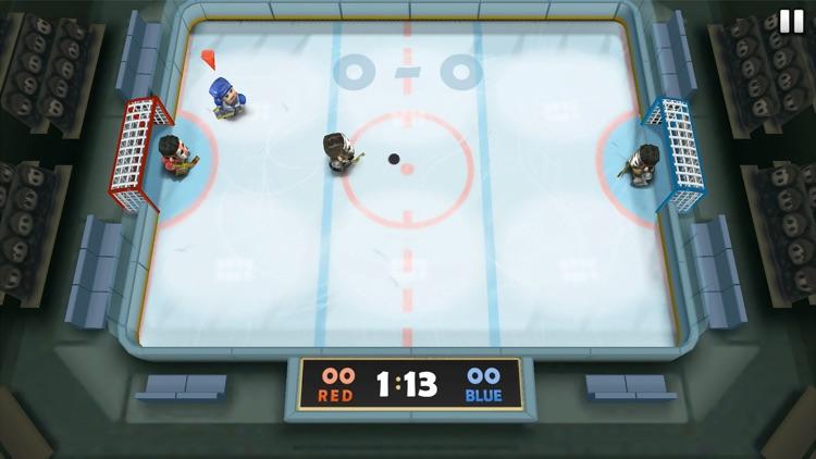 Ice Rage screenshot-4