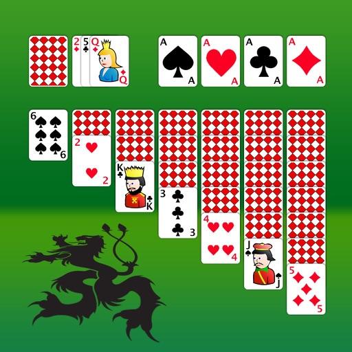 Косынка (Пасьянс) 2014 - Карточная игра покер лучше, чем (Klondinke)