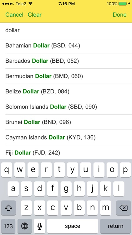 Currency: Convert Foreign Money Exchange Rates for Currencies from USD Dollar into EUR Euro screenshot-4