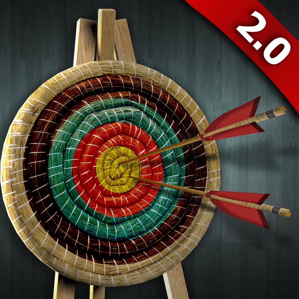 Archery Champion FREE:  3D Bow Tournament Master - target shooting hack