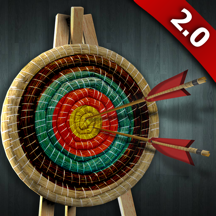 Archery Champion FREE:  3D Bow Tournament Master - target shooting