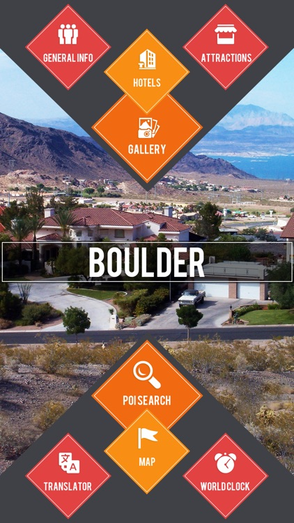 Boulder Travel Guide