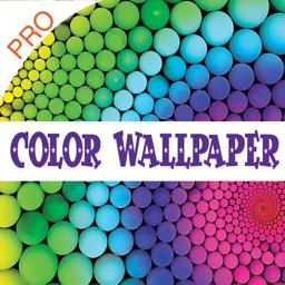 Colour Wallpaper Pro