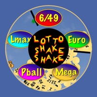 Codes for LottoShakeShake Hack