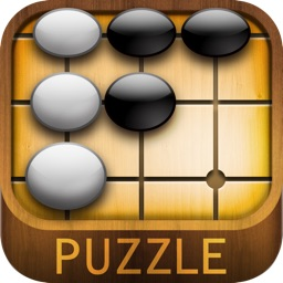 Gomoku Puzzle