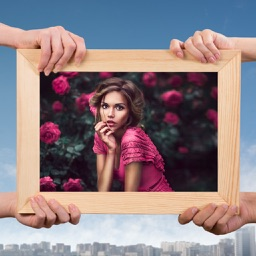 Creative Photo Frames - Decorate your moments with elegant photo frames
