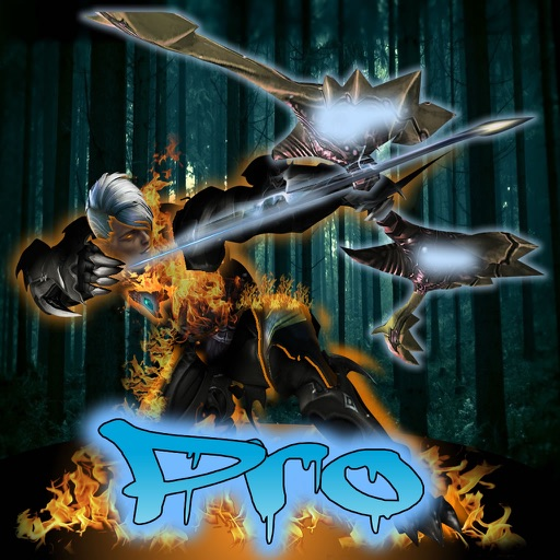 Fire Arrow Fantasy War Pro - Archery Master 3D Game icon
