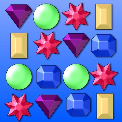 Amazing Diamonds - The match 3 jewel game