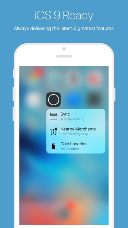 Coin - A smart payment device for your cards