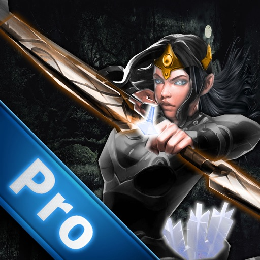 Archery Light Villager Pro - Extreme Game