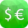 外币: 汇率, 简单汇率换算兑换工具, 外幣匯率快速換算 (日元, 欧元, 美元), 即时汇率