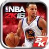 NBA 2K16 iPhone / iPad